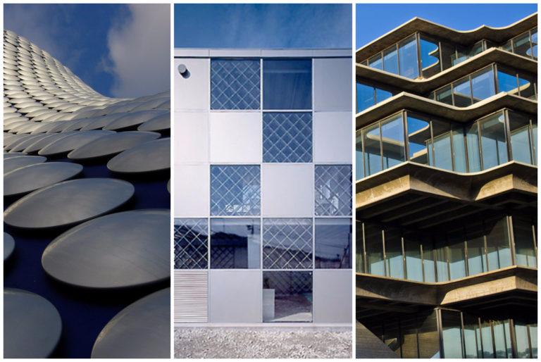 Estructuras metálicas en arquitectura contemporánea (Parte I)