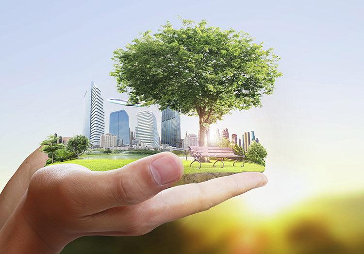 Edificación ECCN, Passivhaus y sostenibilidad