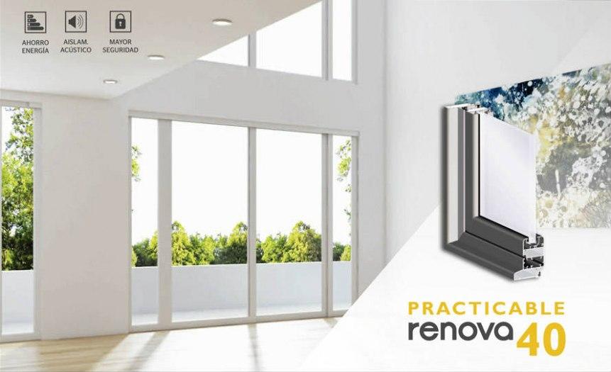 Practicable Renova PR 40