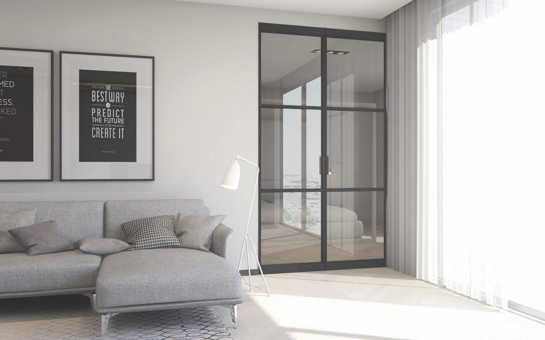 Nuevas tendencias en diseño de interiores