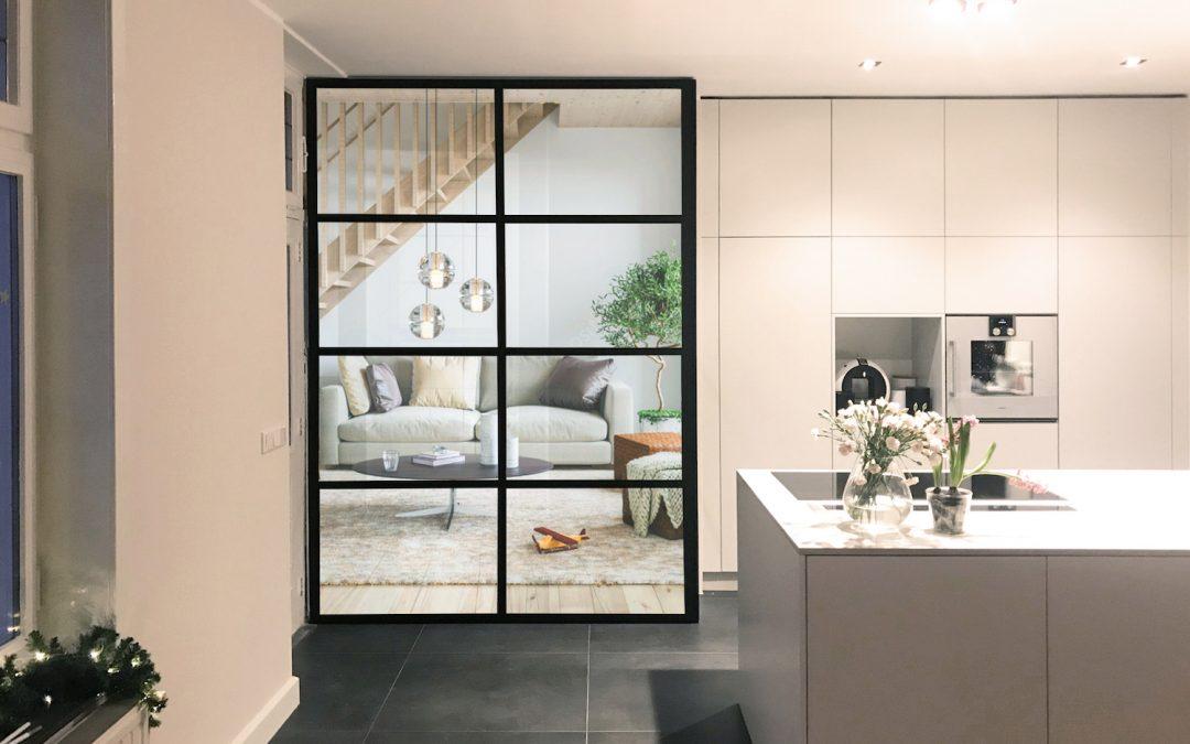 Te presentamos nuestras Interior Doors Aluminium (IDA)
