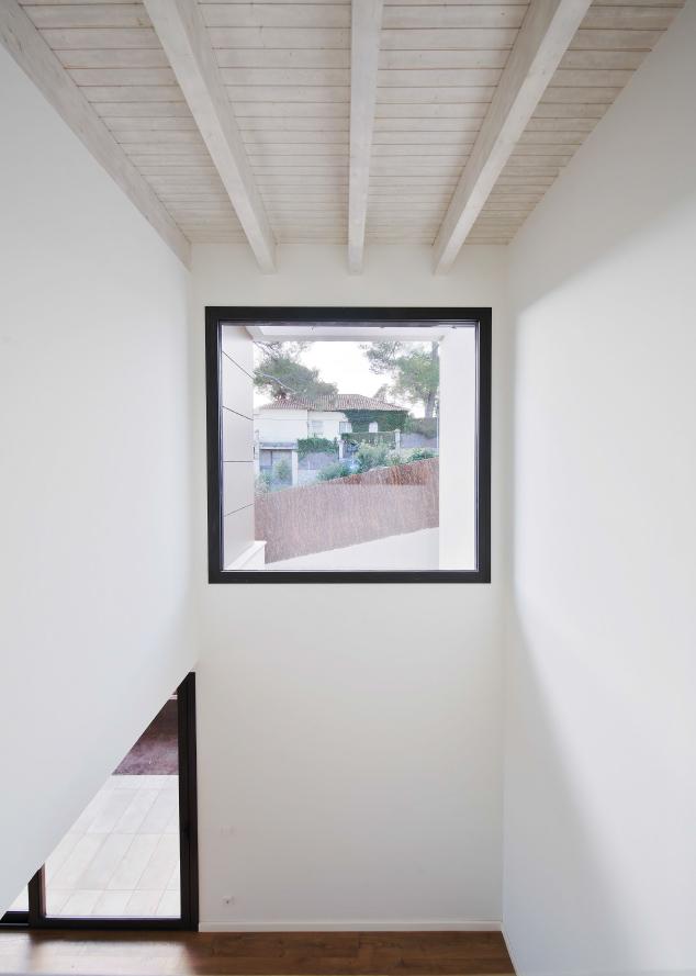 ventana practicable renova